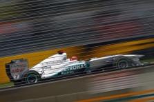 "M. Schumacheris: ""Mercedes"" nurašyti anksti"