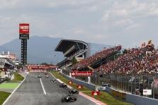 Ispanijos GP atiteks Valensijai?
