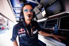 FIA bus nelengva greitai surasti pamainą L. Mekiesui