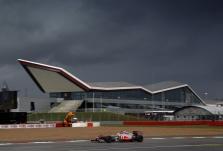 Didžiosios Britanijos GP: orų prognozė