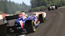 """Jau šį savaitgalį – """"F1 2011"""" premjera"""