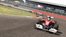 """Artėja žaidimo """"F1 2011"""" premjera"""