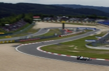 Vėl norima rengti F-1 lenktynes Nurburgringe
