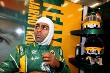 """K. Chandhokas treniruotėse išmėgins """"Lotus"""" bolidą"""