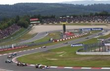Niurburgringas ketina įsileisti 20 tūkst. sirgalių