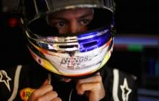 S. Vettelis: čempionatas dar nelaimėtas