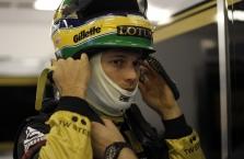 """B. Senna – nežinomybėje, tačiau dėkingas """"Lotus"""""""