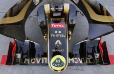 """""""Lotus"""" bolidą pavadins E20"""