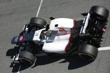 """S. Perezas: """"Sauber"""" geriau pasiruošusi sezonui nei pernai"""