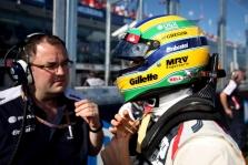 """""""Williams"""": B. Senna gali pasitempti kvalifikacijoje"""
