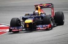 "S. Vettelis: ""Red Bull"" bolidas – nervingas ir nestabilus"