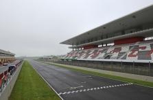 D. Ricciardo nori lenktyniauti Mugello trasoje