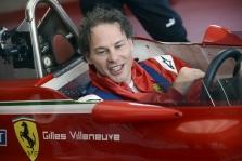 """J. Villeneuve: Niekas """"Formulėje-1"""" nežiūri """"Formulės-E"""""""