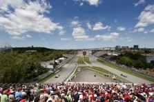 Kanados GP: važiavimų tvarkaraštis