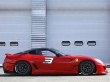 """""""Ferrari"""" žemės drebėjimo aukoms surinko 1,8 mln. eurų"""