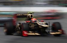 R. Grosjeanas: greičio trūkumas kelia nerimą