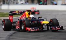 """""""Red Bull"""": """"McLaren"""" greiti, bet nebaisūs"""