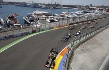 "2013 m. ""Formulėje-1"" – vėl 20 lenktynių"