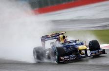S. Vettelis nepatenkintas savo pasirodymu kvalifikacijoje