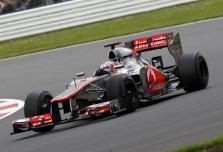 """""""McLaren"""" Vengrijai paruošė daugiau naujovių"""