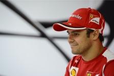 F. Massa Silverstoune tikisi užlipti ant apdovanojimų pakylos