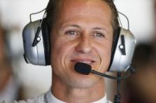 W. Weberis: Schumacheris man liks pačiu geriausiu pasaulyje