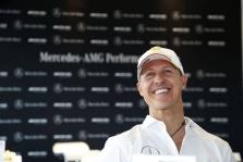 Dar trys M. Schumacherio rekordai, kuriuos šį sezoną gali pasiekti ir pagerinti L. Hamiltonas
