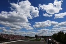 Kanados GP: orų prognozė
