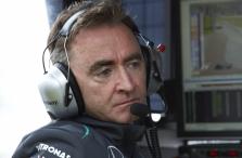 """P. Lowe: """"Mercedes"""" bus itin sunkiai įveikiama"""