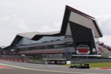 J. Allenas apie galimas komandų strategijas Silverstone
