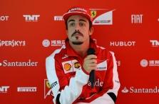 F. Alonso: privalome susigrąžinti gerą formą