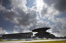 B. Ecclestone'as abejoja Vokietijos GP ateitimi