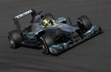 N. Rosbergas: šešta vieta – neblogai