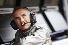 """""""McLaren"""" vadovybėje galimi pakitimai?"""