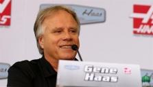 G. Haasas abejoja, ar jam pavyks prisivilioti N. Hulkenbergą