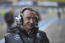 P. Lowe'as apie darbą kuriant F1 W06