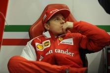 J. Villeneuve'as: pokyčiai F-1 palankūs K. Raikkonenui