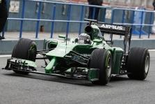 FIA patvirtino - 2014 m. F-1 bolidų nosys yra legalios