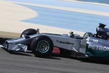 N. Rosbergas: problemos kyla dėl įveiktos distancijos