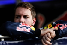 J. Villeneuve'as: S. Vettelis šiemet neiškovos penktojo čempiono titulo