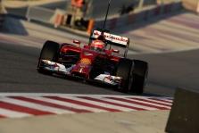 "K. Raikkonenas: ""Ferrari"" pajėgumas iki šiol neaiškus"