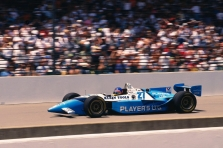 "<span style=""background:#3f3f3f; color:white; padding: 0 2px"">IndyCar</span> J. Villeneuve'as po 19 metų grįžta į ""Indy 500"" lenktynes"