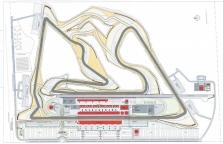 F-1 planuose - dvejos lenktynės Bahreine