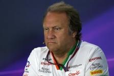"B. Fernley vadovaus ""McLaren"" programai ""IndyCar"""