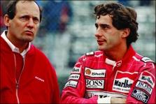 A. Prostas: A. Senna visada tikėjo, kad yra teisus