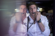 """Vokietijos žiniasklaida: T. Wolffas nebevadovaus """"Mercedes"""" komandai"""