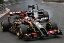 """Techninis gidas po Silverstono trasą su """"Lotus"""" komanda"""