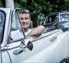 D. Coulthardas: C. Leclerco užduotis – daug paprastesnė
