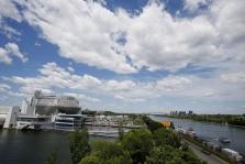 Kanados autodromo rekonstrukcija prasidės 2016 metais