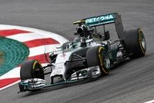 N. Rosbergas įsitikinęs, kad gali Austrijoje pasipriešinti L. Hamiltonui